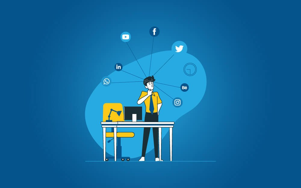 How to Launch Professional Social Media Marketing SMM From Scratch
