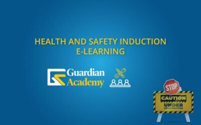 HEALTH AND SAFETY INDUCTION E-LEARNING