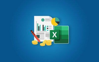 Depreciation Accounting with Advanced Excel Model