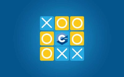 Tic-Tac-Toe Clone – The Complete Cocos2d-x C++ Game Course